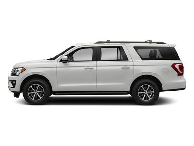 New 2018 Ford Expedition Max Limited 4x2 SUV