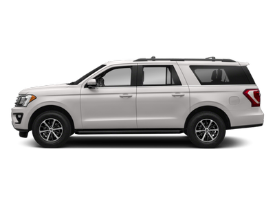 New 2018 Ford Expedition Max
