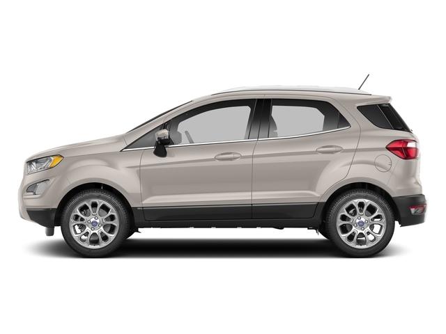 2018 Ford EcoSport FREE 3 YEAR MAINTENANCE
