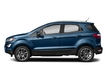 New 2018 Ford EcoSport S 4WD SUV