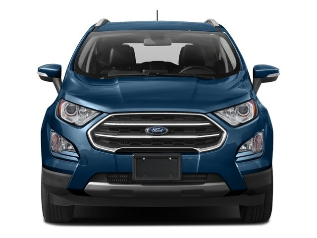 2018 Ford EcoSport FREE 3 YEAR MAINTENANCE - Click to see full-size photo viewer