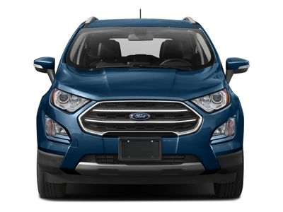 2018 Ford EcoSport Titanium 4WD - Click to see full-size photo viewer