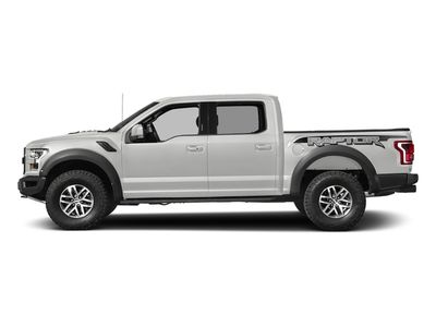 New 2018 Ford F-150 Raptor 4WD SuperCrew 5.5' Box Truck
