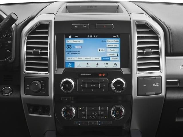 2018 Ford Super Duty F-350 SRW Platinum 4WD Crew Cab 6.75' Box Truck Crew Cab Standard Bed for ...
