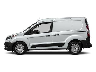 New 2018 Ford Transit Connect Van XL LWB w/Rear Symmetrical Doors