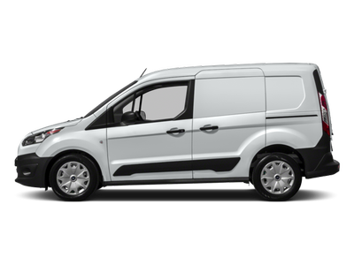 New 2019 Ford Transit Connect Van