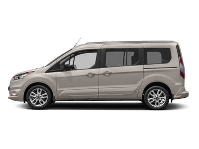 New 2019 Ford Transit Connect Wagon