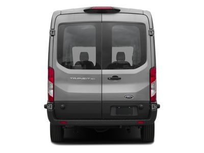"""2018 Ford Transit Van T-150 148"""" Med Rf 8600 GVWR Sliding RH Dr - Click to see full-size photo viewer"""