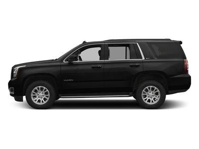 New 2018 GMC Yukon 2WD 4dr SLT SUV
