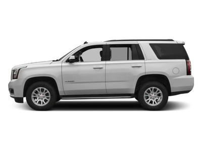 New 2018 GMC Yukon