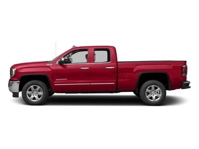 "New 2018 GMC Sierra 1500 4WD Double Cab 143.5"" SLT Truck"