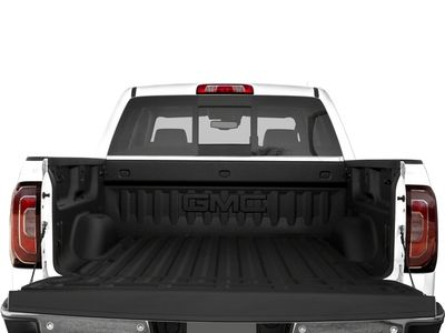 """2018 GMC Sierra 1500 4WD Crew Cab 143.5"""" SLT - Click to see full-size photo viewer"""