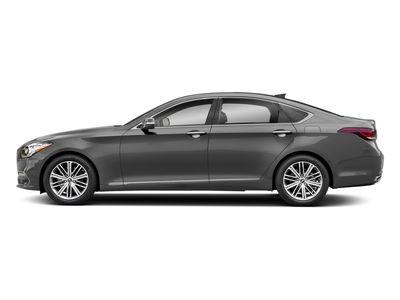 New 2018 Genesis G80 3.8L AWD Sedan