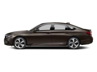 New 2018 Honda Accord Sedan Touring CVT