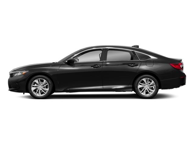2018 Honda Accord Sedan LX CVT