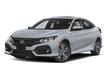 2018 Honda Civic Hatchback EX CVT - Photo 2