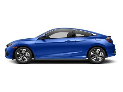New 2018 Honda Civic Coupe EX-T CVT