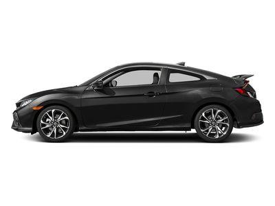 New 2018 Honda Civic Si Coupe Manual