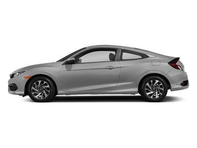 New 2018 Honda Civic Coupe LX-P CVT