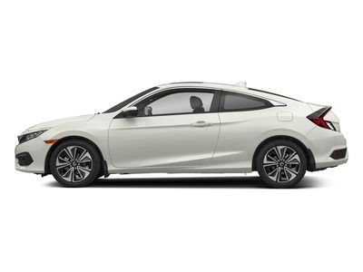 New 2018 Honda Civic Coupe EX-L CVT