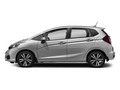 New 2018 Honda Fit EX Manual Sedan