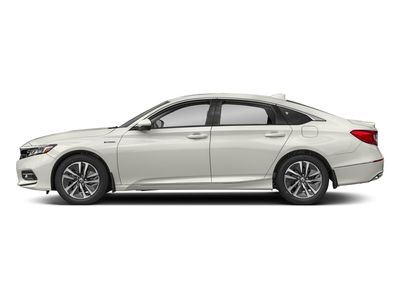 New 2018 Honda Accord Hybrid EX Sedan
