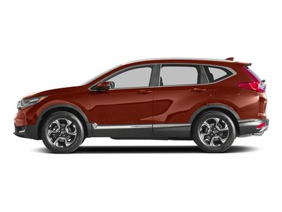 New 2018 Honda CR-V Touring AWD SUV