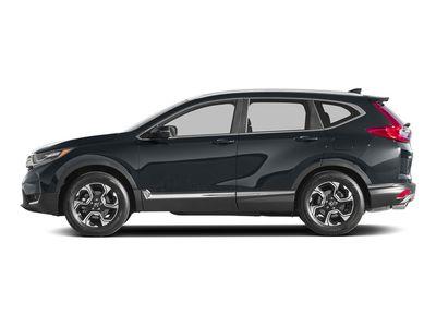 New 2018 Honda CR-V Touring AWD SUV