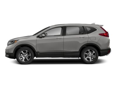 New 2018 Honda CR-V EX-L AWD SUV
