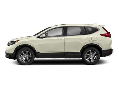New 2018 Honda CR-V EX-L AWD SUV