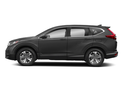 New 2018 Honda CR-V