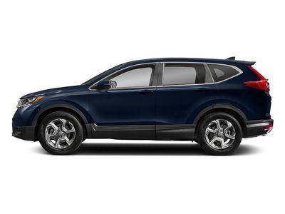 New 2018 Honda CR-V EX 2WD SUV