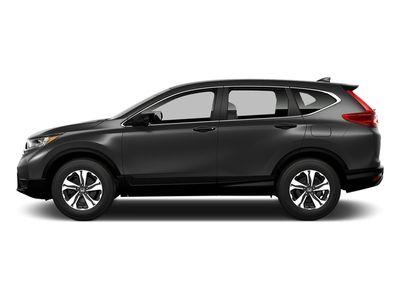 New 2018 Honda CR-V LX AWD SUV