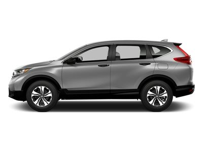 New 2018 Honda CR-V LX AWD SUV