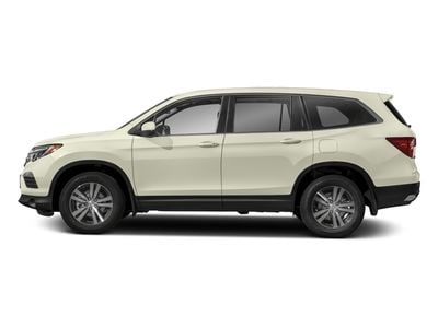 New 2018 Honda Pilot EX-L AWD SUV
