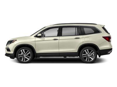 New 2018 Honda Pilot Elite AWD SUV