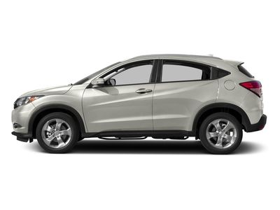 New 2018 Honda HR-V EX-L Navi AWD CVT SUV