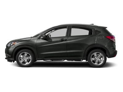 2018 Honda HR-V EX-L Navi AWD CVT SUV