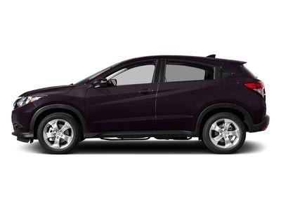 New 2018 Honda HR-V EX AWD CVT SUV