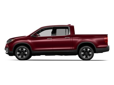 New 2018 Honda Ridgeline RTL-E AWD Truck