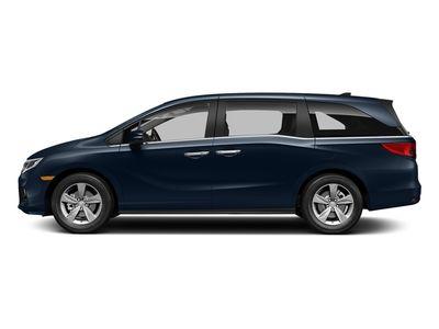 New 2018 Honda Odyssey EX Automatic Van