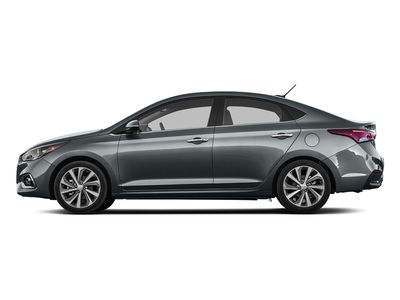 New 2018 Hyundai Accent SE Sedan Automatic