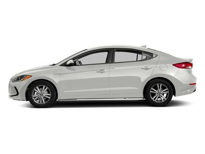 New 2018 Hyundai Elantra SE 2.0L Automatic Sedan