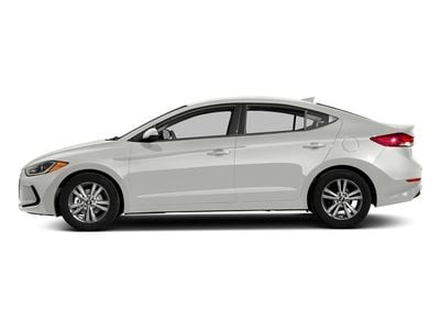 New 2018 Hyundai Elantra SEL 2.0L Automatic  Sedan