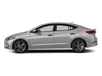 New 2018 Hyundai Elantra Limited 2.0L Automatic  Sedan