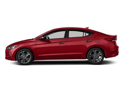 New 2018 Hyundai Elantra Limited 2.0L Automatic Sedan