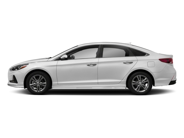 used 2018 Hyundai Sonata car, priced at $14,790