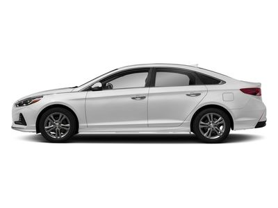 New 2018 Hyundai Sonata SE 2.4L SULEV Sedan