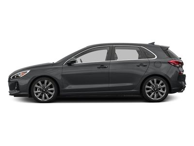 New 2018 Hyundai Elantra GT Automatic Sedan