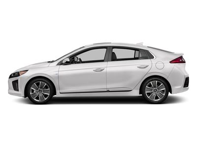 New 2018 Hyundai Ioniq Hybrid SEL Hatchback Sedan